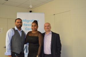 Fundraiser   Migration Resource Center