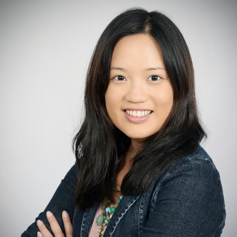 Angela Ju | Outreach Coordinator