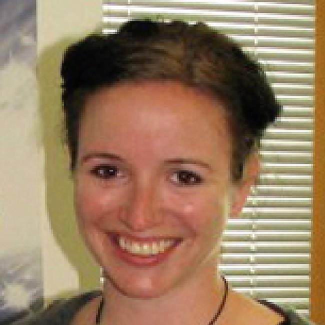 Erin Treacy | Grant Writer / Volunteer
