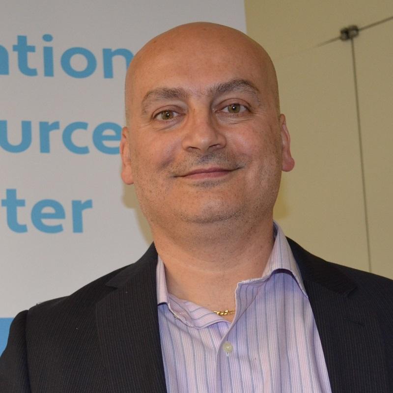 Frederik Stefani - President & CEO