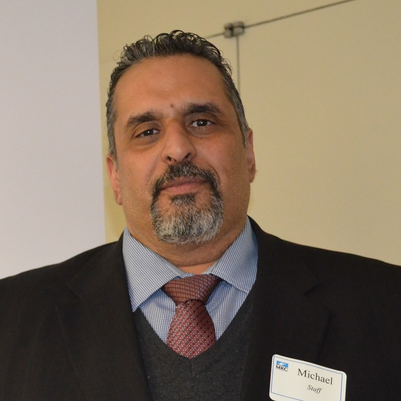 Michael Yousef | Attorney