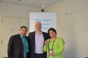 Fundraiser December 2016   Migration Resource Center