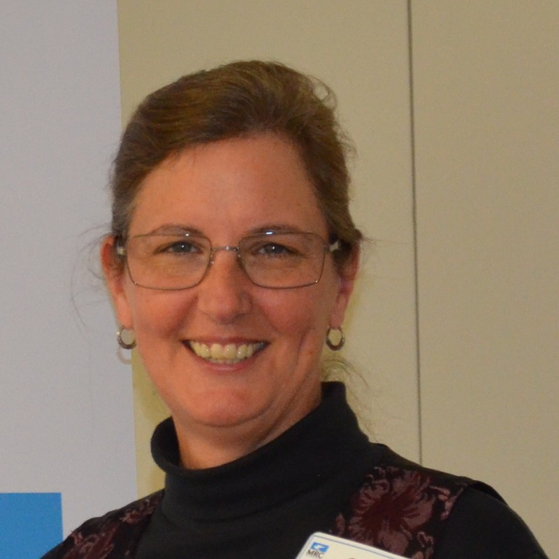 Sue Burns | Grant Writing Manager / Volunteer