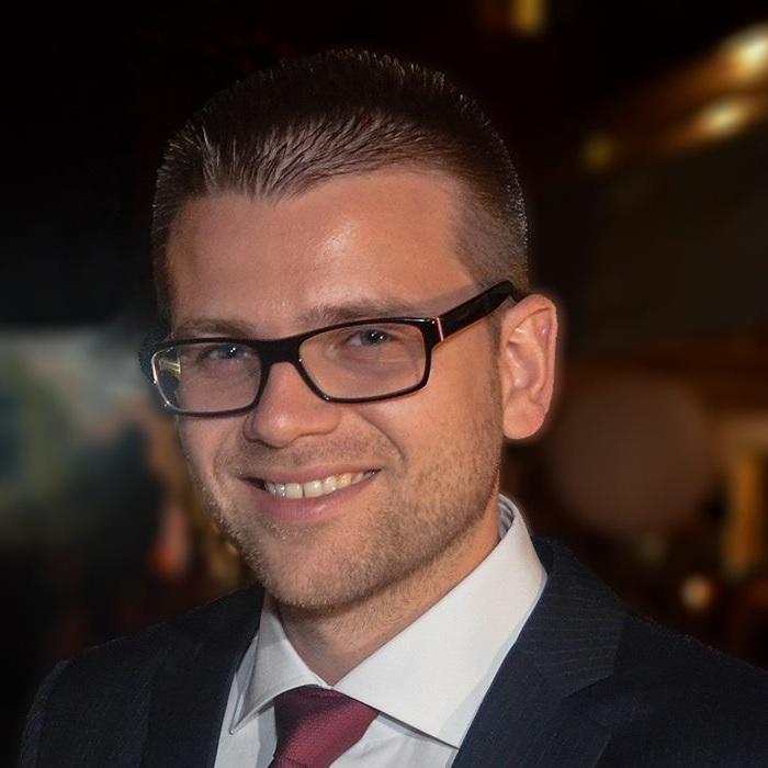 Tom De Kesel | Migration Resource Center