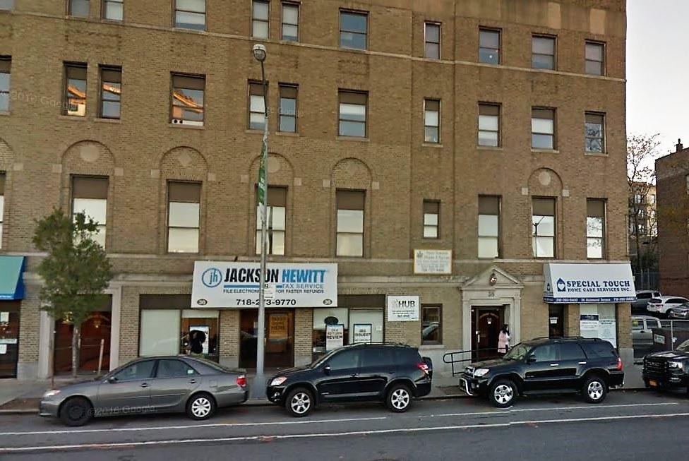 Migration Resource Center   Staten Island, NY