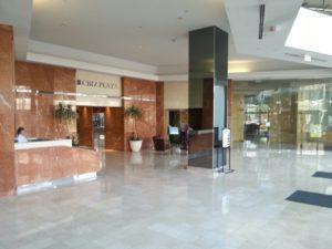 CBIZ Plaza Lobby | Phoenix, AZ