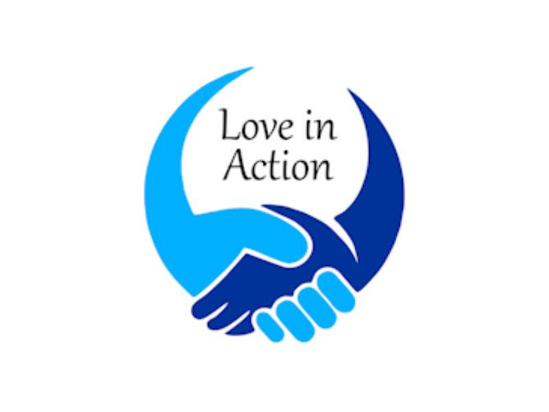 Love In Action | The Edward & Ellen Roche Relief Foundation | Migration Resource Center
