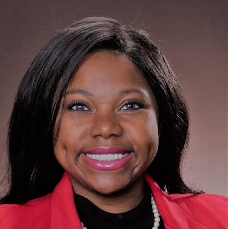 Chanel Harris | Staff Attorney | Migration Resource Center