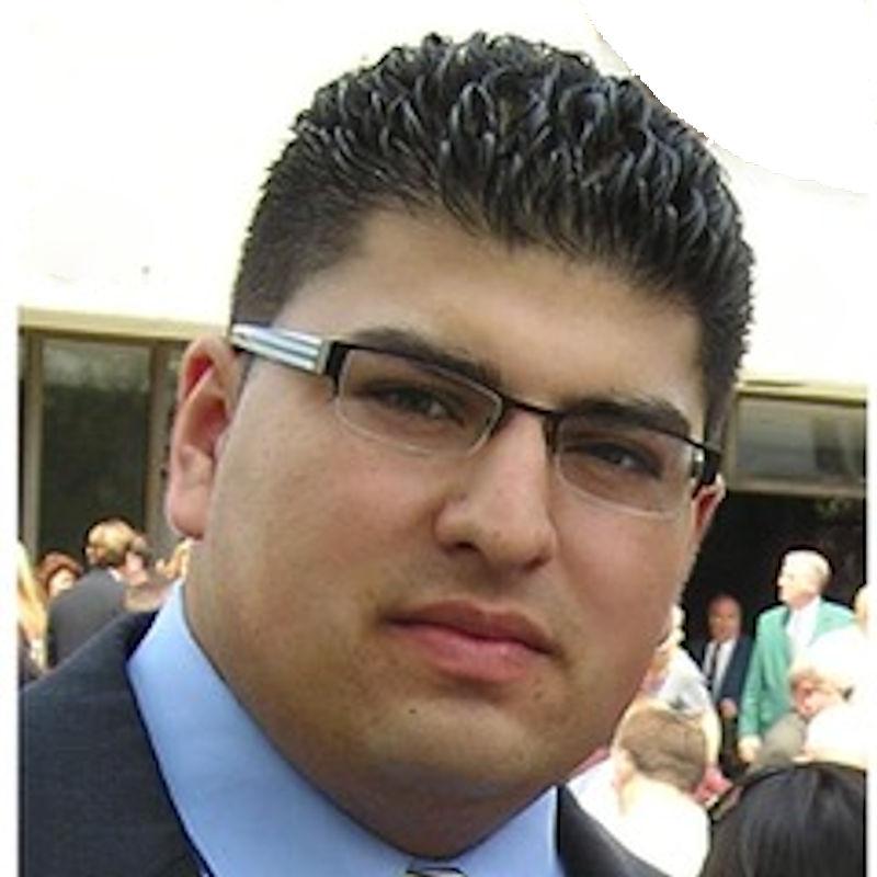 Gerry Ruiz | Staff Attorney | Migration Resource Center