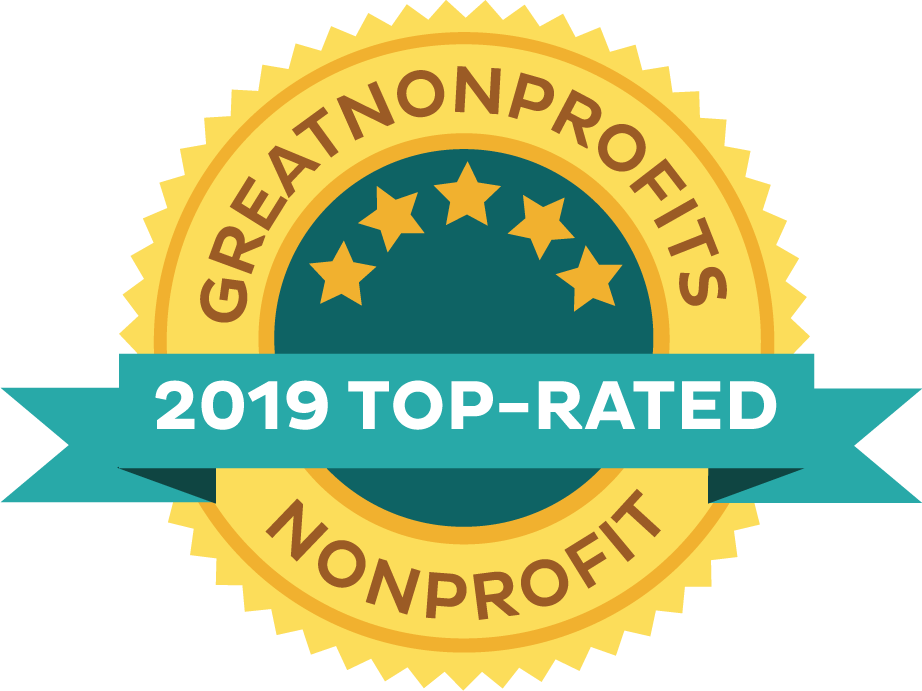 GreatNonprofits 2019 Top-Rated Nonprofit Award | Migration Resource Center