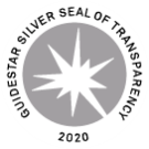 GuideStar Silver Seal of Transparency 2020 | Migration Resource Center